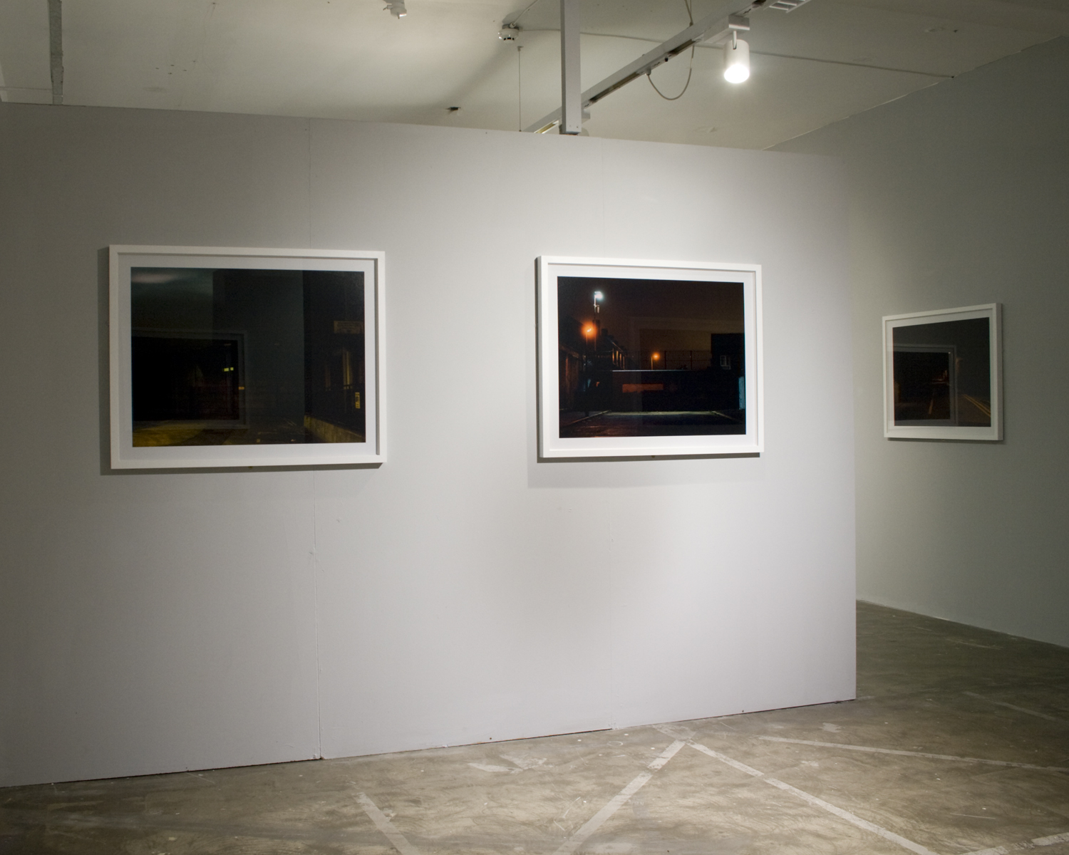 Under Cover of Darkness at the Golden Thread Gallery  Gallery